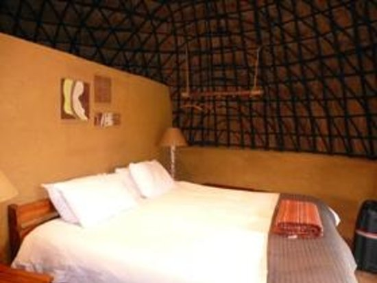 Hawane Resort: Schlafbereich