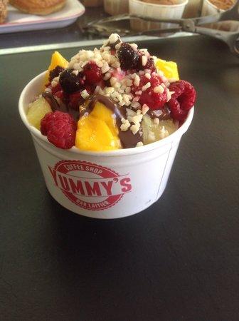 Yummy's