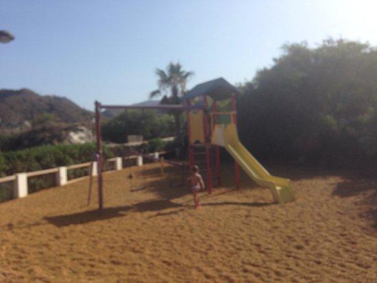 Hotel Best Indalo: Zona infantil