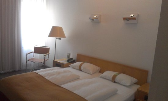 Holiday Inn Berlin City-West : looks pritty nice