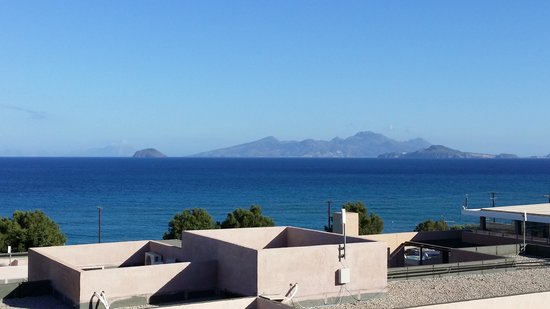 Atlantica Mikri Poli Kos: family room-sea view
