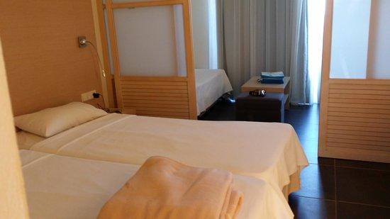 Atlantica Mikri Poli Kos: nice family room2