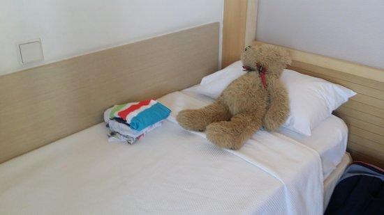 Atlantica Mikri Poli Kos: Children Room