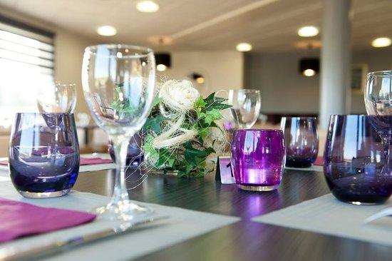 Armony Hotel : Restaurant