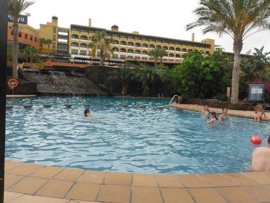 Occidental Jandia Playa: piscina