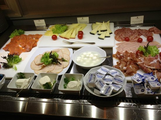The St. Regis Florence : selection