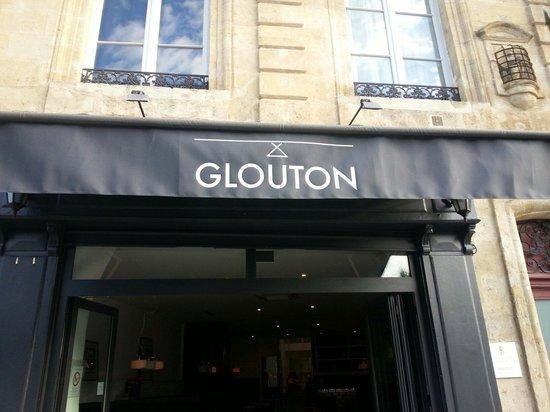 Glouton le Bistrot: Glouton