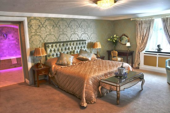 Anner Hotel: Bridal Suite