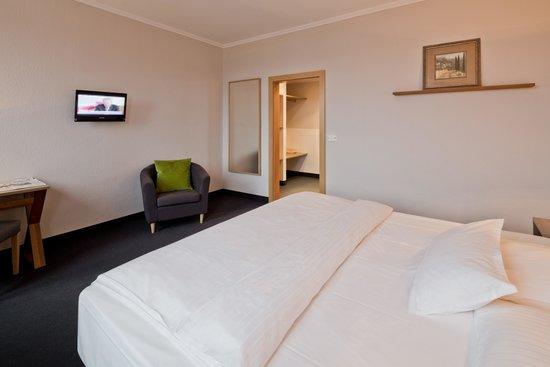 Hotel Stachus: Dreibettzimmer