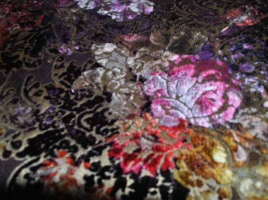 Kurrara Historic Guest House: Designers Guild textiles