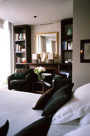 Hotel Pulitzer: Suite Pulitzer