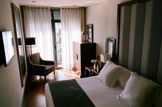 Hotel Pulitzer: Standard Room