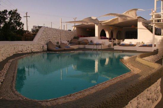 Apsenti Couples Only - Mykonos: piscina