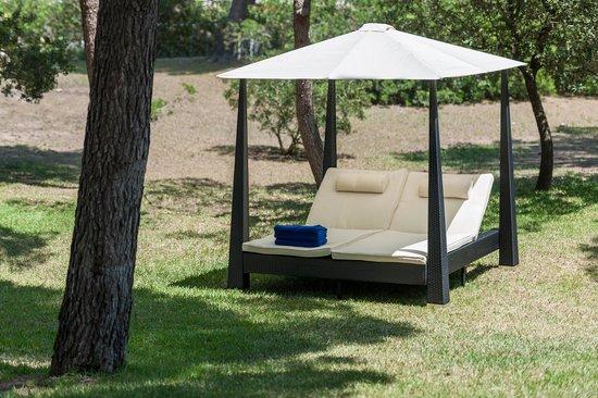 Eix Alzinar Mar Suites - Adults Only: Piscina Lounge