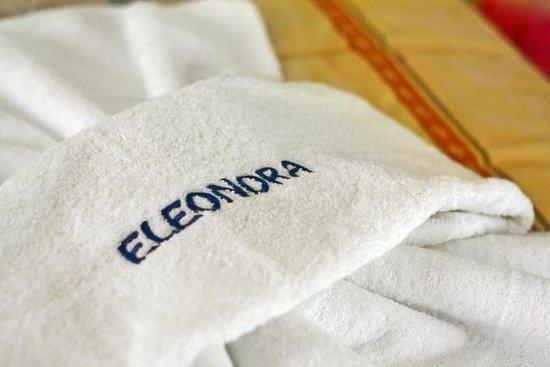 Eleonora Boutique Hotel