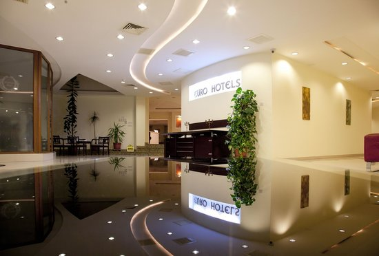 Photo of Euro Hotels International Bucharest