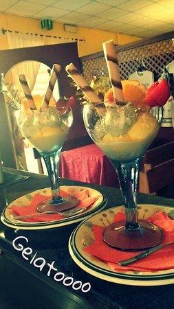 Victoria: coppe gelato a go go