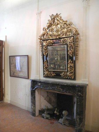 Musee du Vieil Aix: Интерьер музея