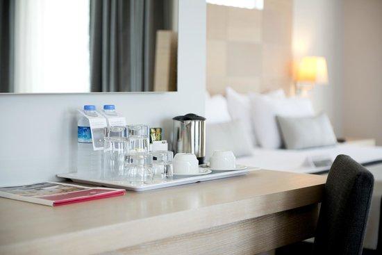 Ramada Resort Bodrum: Junior Suite