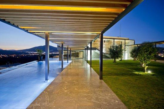Ramada Resort Bodrum: Outside View