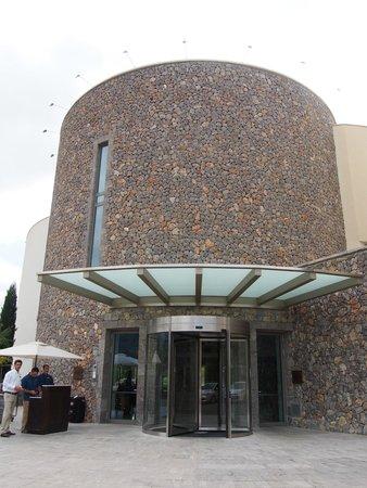 Jumeirah Port Soller Hotel & Spa: Entrance