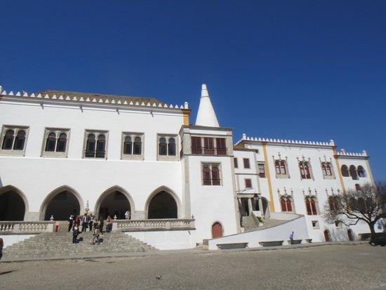 Palacio Nacional de Sintra: pals12