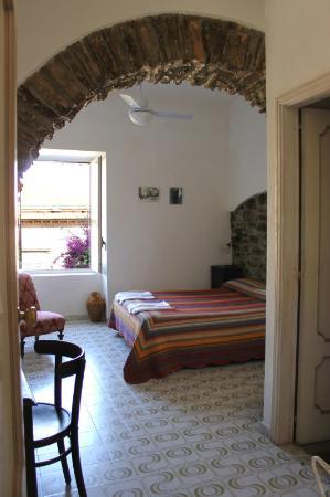 Albergo Il Castello: Our Rooms