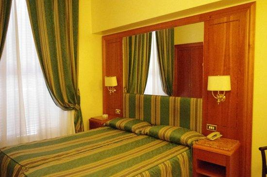 Siracusa Hotel: чисто,уютно