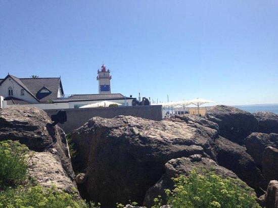 Farol Hotel: Lighthouse