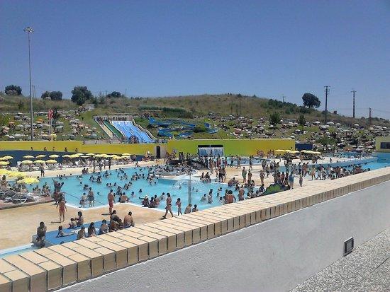 Complexo Aquatico de Santarem