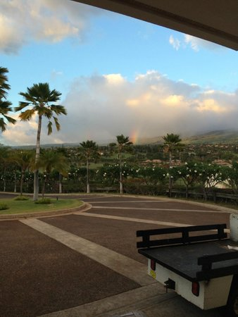 Sheraton Maui Resort & Spa: Resort