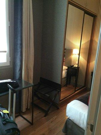 Louison Hotel: apartamento clássico