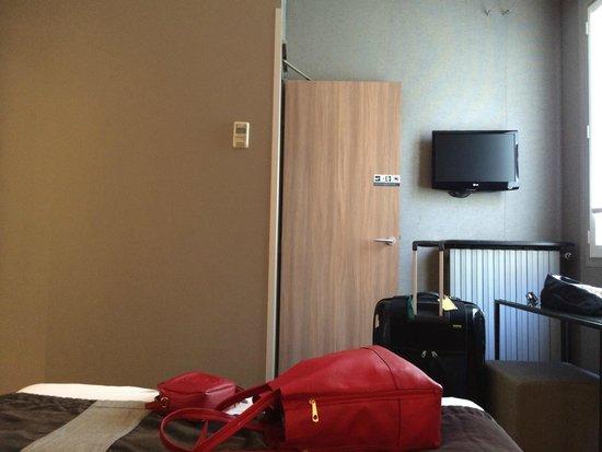Hôtel Louison : apartamento clássico