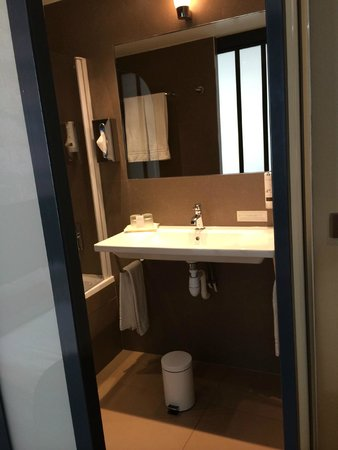 Hôtel Louison : apartamento superior