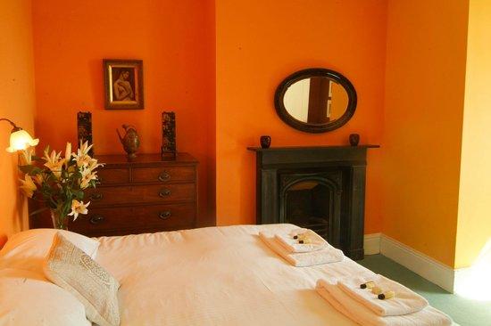 Hazelwood House: Room 2