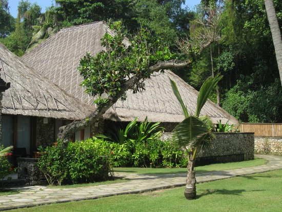 The Oberoi Bali: Ocean View Room