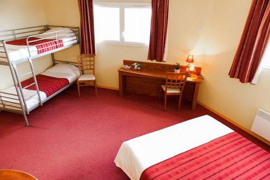 Armony Hotel : Chambre Familiale