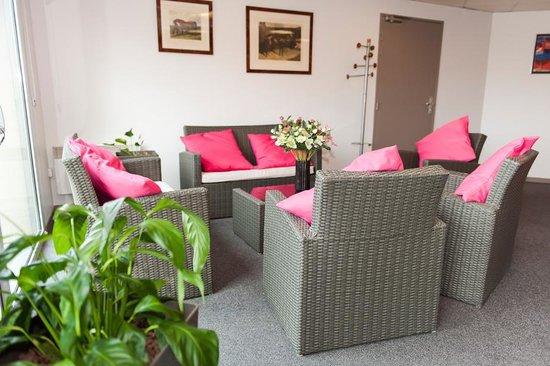 Armony Hotel : Sallon Deauville