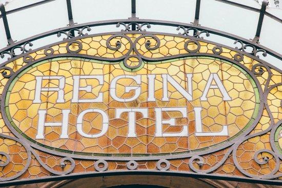 Hotel Regina Barcelona