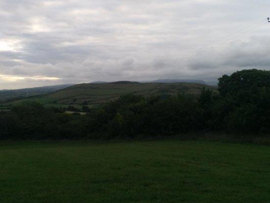 Seventh Heaven Glamping: Views