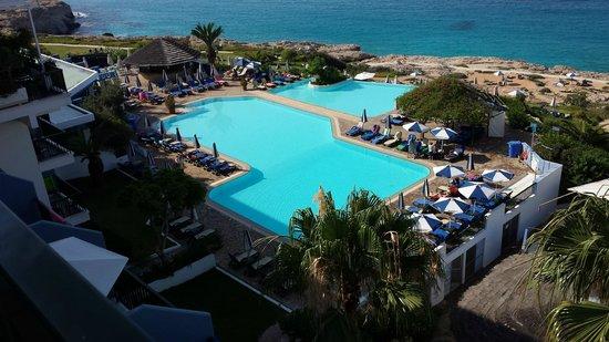Atlantica Club Sungarden Hotel: The pool