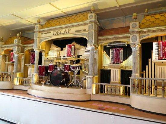 The Scarborough Fair Collection: Organ