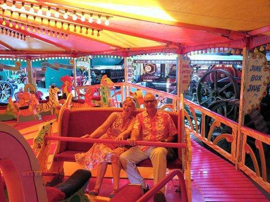 The Scarborough Fair Collection: The Thriller.