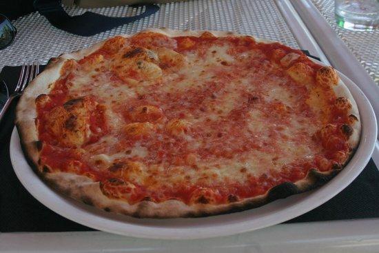 Ristorante Pizzeria Da Rossi: Margherita