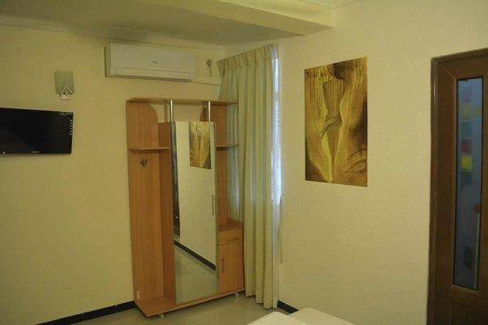 VJ City Hotel : Room Interior