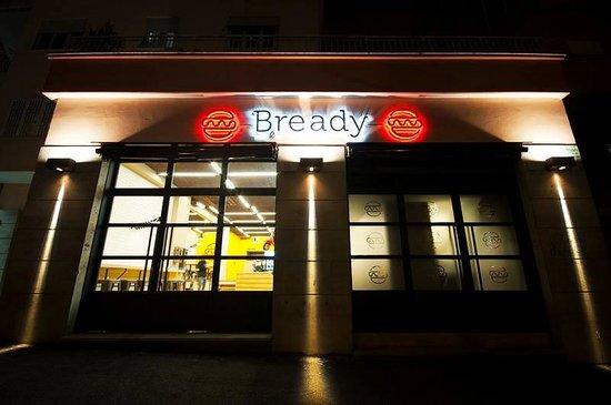 BFR - Bread Factory Rome - Gianicolense