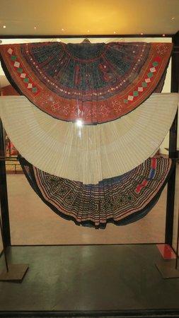 Ethnologisches Museum: Museum