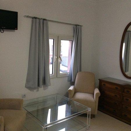 Hotel Maritimo: 502