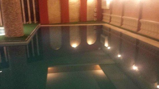 Soreda Hotel : Spa