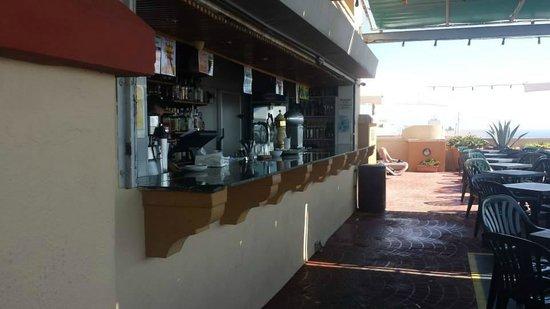 Soreda Hotel : bar
